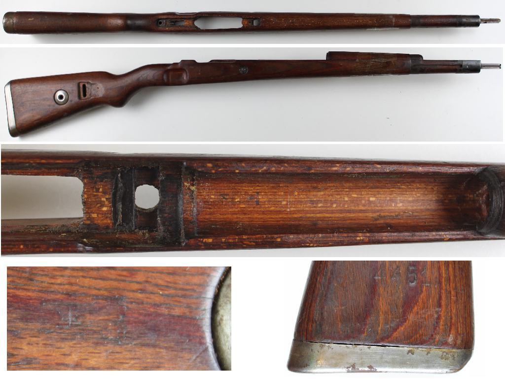Mauser K98 For Sale